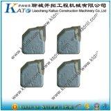 Estabilización de suelo de la soldadura de HDD que surca los dientes planos Wear-Resistant Rt1 Rt2