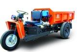 3 de Vrachtwagen van de Stortplaats van het wiel Geschikt voor Mijnbouw en Bouwwerven (WK3B1122101)