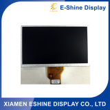 7 hohe Helligkeit TFT der Zolauflösung 800X480 mit kapazitivem Fingerspitzentablett