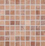 La Decoración de pared de piedra del mosaico de mármol (S730002)