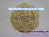 Riz Protéine Repas De Haute Qualité