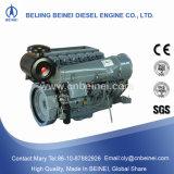 4개의 치기 공기에 의하여 냉각되는 디젤 엔진 또는 모터 (14kw~141kw)