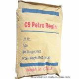 コーティングのペンキのための炭化水素の樹脂の石油の樹脂C5 C9