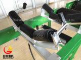 Rullo d'acciaio del trasportatore di SPD, rullo del acciaio al carbonio