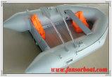 Opblaasbare Tender met Aluminium vloer (FWS-M270)