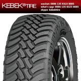 195R14C Van pneu avec garantie de qualité