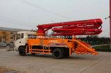 La pluma de hormigón de calidad Hi Carretilla con Ce y ISO9001