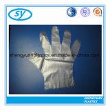 HDPE Plastikwegwerfhandschuhe für Nahrung