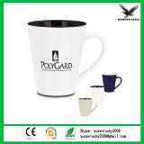 Custom renforcer mug sublimation blanc céramique blanche