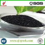 Base de carbón el carbón activado MSDS