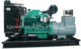 Cummins Engine를 가진 100kw Soundproof Generator