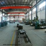Stabilizzatore a tre fasi di tensione per la linea di produzione 600kVA