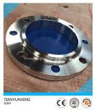 Modifier la bride de la face augmentée par Sorf 317L 347H d'acier inoxydable