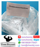 Hoher Reinheitsgrad-rohes Steroid Puder Drostanolone Enanthate (Masteron Enanthate)
