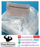 Polvere steroide grezza Drostanolone Enanthate (Masteron Enanthate) di elevata purezza