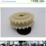 Kundenspezifische Plastikform-Qualität CNC maschinelle Bearbeitung