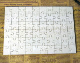 Sublimation MDF Puzzle à vendre