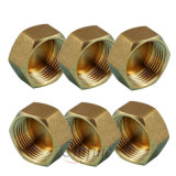Kundenspezifisches Qualitäts-Kupfer-Gussteil