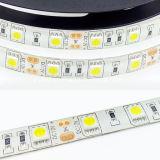 12V SMD 5050 для использования вне помещений LED полосы света