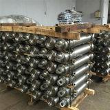 Tipos diferentes dos cilindros hidráulicos do atuador para o reboque da descarga