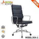Retour haut de luxe en cuir pivotant Manager Boss chaise de bureau