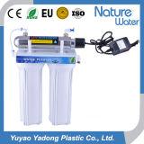 3 estágio Purificador de Água com luz UV