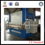 Wc67y-63X2500 Hydraulic Press Brake e Plate Bending Machine