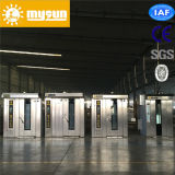 Dieseldrehofen für das Glühen mit Cer ISO (MS-100)