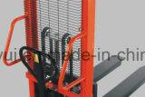 1000-1500kg 표준 수동 쌓아올리는 기계