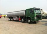 De hoogste 8*4 Tankwagen van de Olie HOWO
