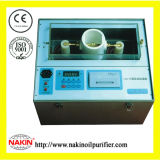 Iij-ii de Sensor van de Olie van de Isolatie van Bdv 60~100kv