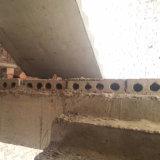 機械を作るプレストレストコンクリートの空のコア平板