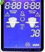 Htn LCD Bildschirmanzeige für LCD-Panel LCD-Bildschirm