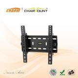 TVの壁の台紙の傾きTVの壁は卸しで取付ける(CT-PLB-104)
