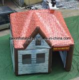 팽창식 천막 선술집, 팽창식 천막 바, 방수 PVC 방수포로 만드는 팽창식 주점
