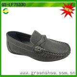 ばねまたは夏の子供の普及した偶然靴(GS-LF75330)