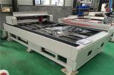 de Scherpe Machine van de Laser van het Metaal 1325SL Meatal&Non