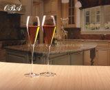 calice di cristallo della qualità superiore 200ml, vetro di vino con passare fabbricazione