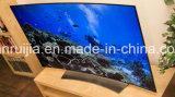 65inch intelligente risoluzione 4K TV OLED include 2 bicchieri