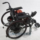 قوة كرسيّ ذو عجلات صرة محرّك [24ف] [180ويث] [إلكتريك وهيلشير] عدة