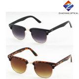 Óculos de sol para PC profissionais, Óculos de moldura de bambu