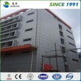 Precio del taller del almacén de la oficina del edificio de la estructura de acero