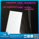Flexibel A4 Magnetisch Blad met Zelfklevende 3m