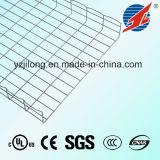 ISO/CEの電気Galvanizing Mesh Cable Tray