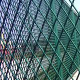 Maglia del metallo ampliata fabbrica di Anping per la decorazione