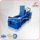 Ydq-135A Aluminum Can Scrap Recycling Baler Machine (integriert)