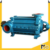 Pompe à l'eau 8stages centrifuge élevée de la tête 85m3/H 500m