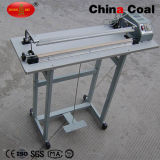 Sf-400 Pedal Shrink Film Sealing Machine