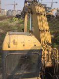 El mejor excavador hidráulico usado original KOMATSU PC360-7 de la correa eslabonada de Japón de las condiciones de trabajo para la venta