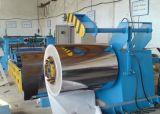 Ligne de machine à dérouleur pour l'acier